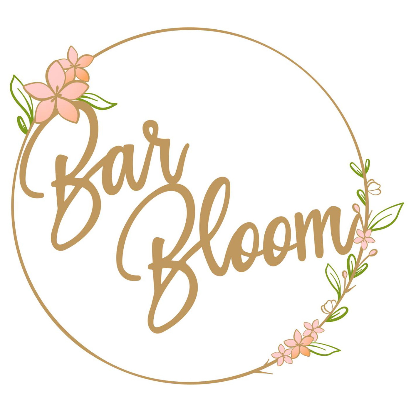 Bar Bloom Logo